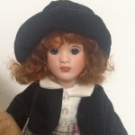 Куклы Венди Лоутон Wendy Lawton с деревянным телом