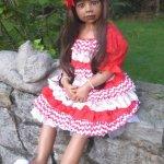 Новая коллекция 2016 Masterpiece dolls