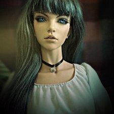 Фото ваших кукол с нашими глазками ©Happiness Toys