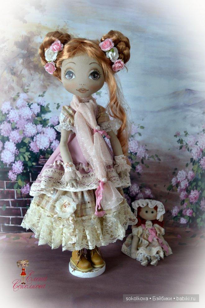 Кукла тильда мастер класс своими руками фото фото 388