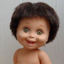 Хайди (Хейди) от Galoob Baby Face