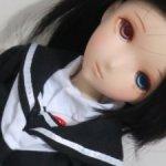 Obitsu Sakura ( Parabox Luna ) SD