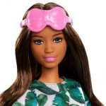 Barbie Relax Шарнирная Смуглянка