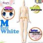 Куплю тело Azone 2 Emotion White M