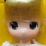 MamaChapp Little Moko-chan Alice