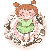 Кукла рада - Бэйбики