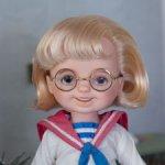 ООАК Mary Engelbreit Ann Estelle 1997 Target Collector