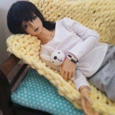 Моя кукла грааль