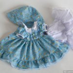 Одежда для Little Darling и Paola Reina