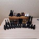 Продам много обувки для бжд SD, 70+, EID/IDE72. Добавила новое