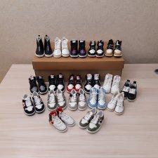 Продам спортивную обувь для бжд SD, 70+, EID/IDE72