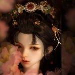 Продаю девушку Loongsoul - 28 Stars- Bi Yue Wu (69cm ver.)