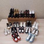 Мужская и спортивная обувь на SD, 70+, IDE72, EID