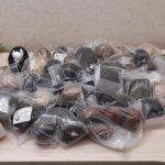 Распродаю парички от MSire Doll 8-9inh, 9-10inh