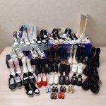 Продаю обувь для pukifee, yosd 1/6, 1/4, SD и 70+ (2)