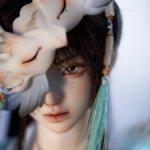 Продаю йорик Swallow Fairy от LoongSoul doll.