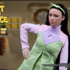 TBLeague (PHICEN):1/6 Lost In Space, Анонс