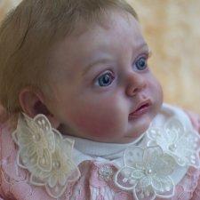 Куколка реборн Хлоя
