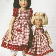 Виниловые куклы   Хелен Киш  (1996-1999) Часть 3