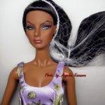Кукла Fashion Royalty Agnes Ocean Drive