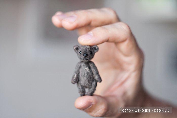 мини-мишка