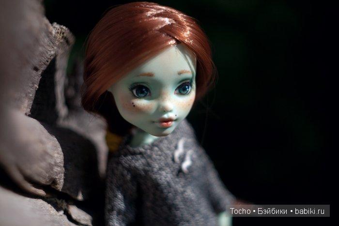 OOAK Monster High