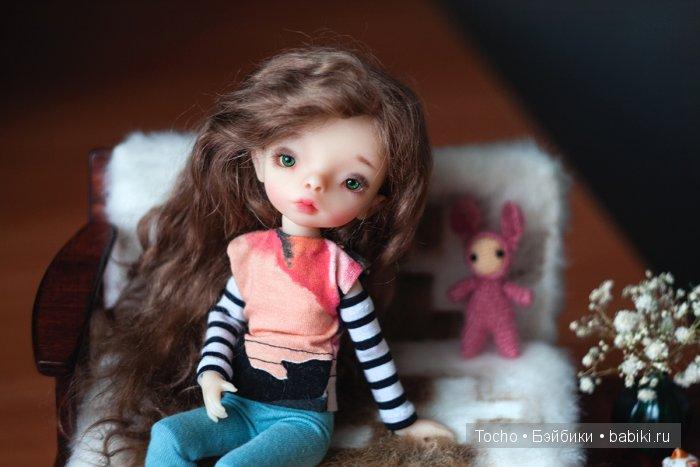 Алиса от F&B