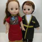 Георгий и Лола
