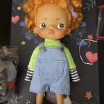 Оригинал Holala кукла
