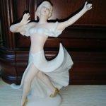 Танцовщица Германия