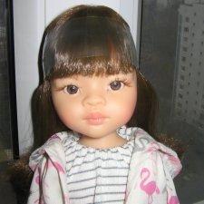 Кукла от  Паола Рейна