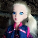 Моя кукла Juku, Джуку