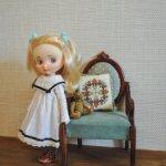 Pipitom doll