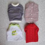 Одежда для кукол формата YOSD 2