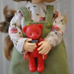 Распродажа кукольной миниатюры