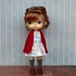 Комплект для кукол Monst/MZZM/Holala
