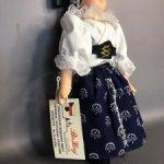 Куколка из Чехии
