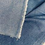 тонкая джинса