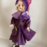 Одежда для антикварных кукол , реплик. 50-55 см