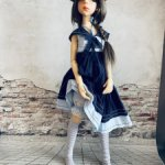 "Аутфит для кукол формата SD Kaye Wiggs 21"""