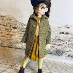 """Аутфит для кукол формата mini Kaye Wiggs 14"""""""