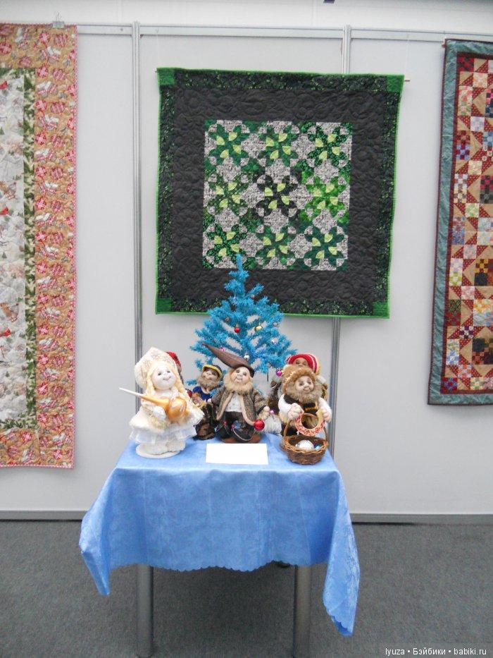 Выставка АРТ-Красноярск 2016. Фотоотчет