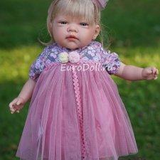 Маленькая принцесса Селия