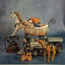 Куклы и игрушки. Куклы Elizabeth Lindner