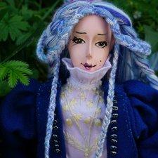 Будуарная кукла. Лесной Эльф. Аристократ.