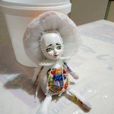 Грибочек Teddy Doll