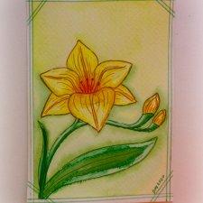 Ещё открытки с цветами