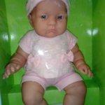 Продаю куклу Лилу от Berenguer.