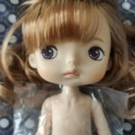 Милашка Monst Joint doll Xiaomi