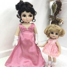 Куколки Адора Бель от Мари Осмонд